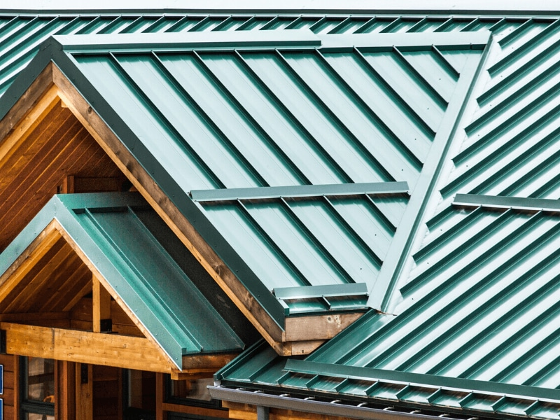 Best Winston Salem Standing Seam Metal Roofing Company