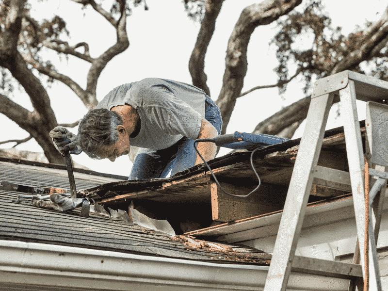 Diy Roof Repair In High Point NC