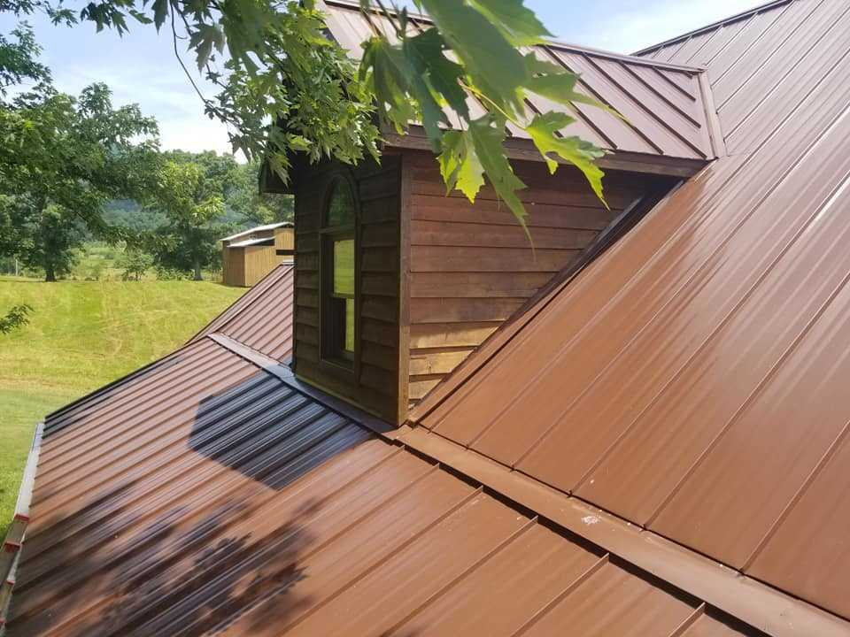 Local High Point Quality Roofing Contractor
