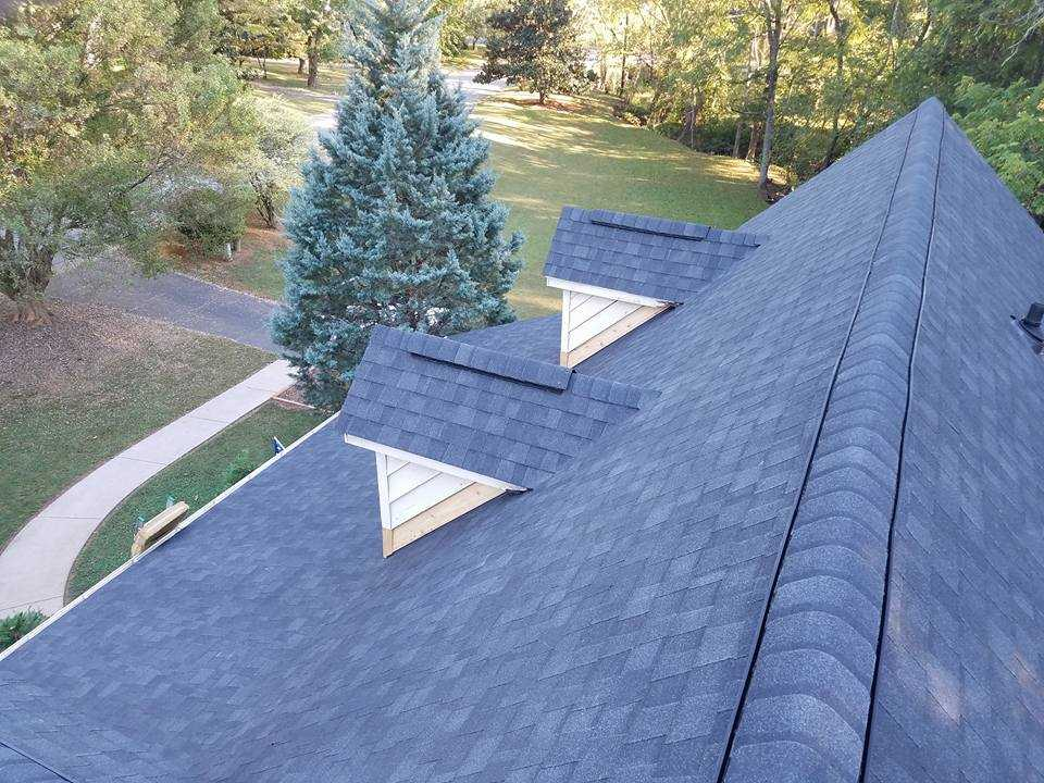 High Point Professional Roofing Contractor