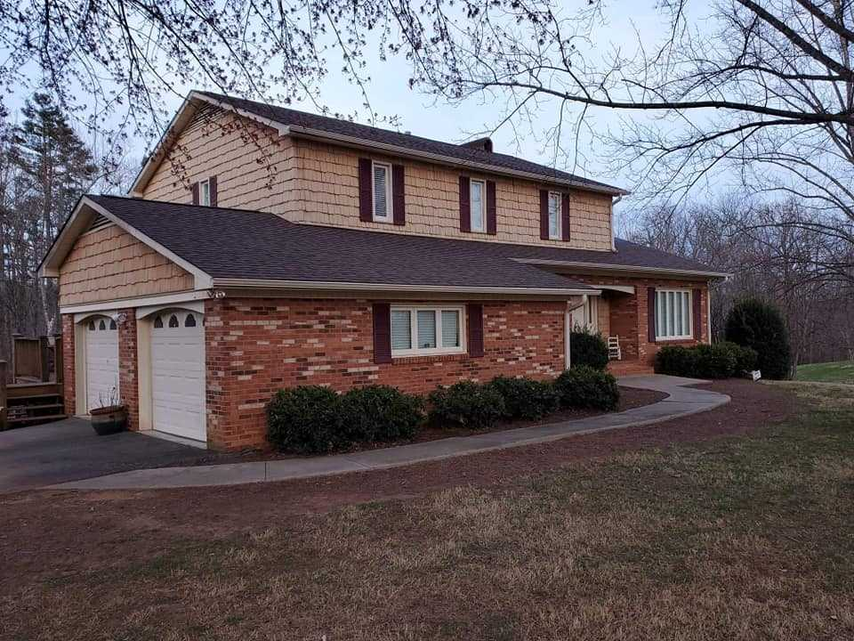 Winston Salem Roofing Company A+ BBB Rating 336-778-6963