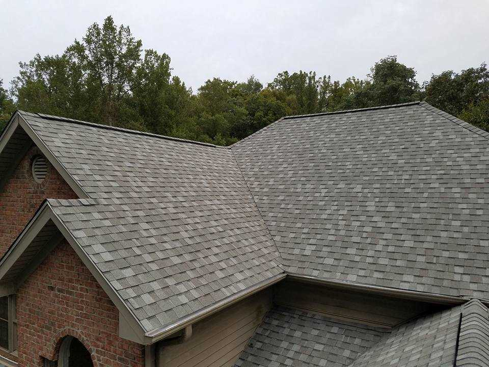 A+ BBB Winston Salem Roofing Company