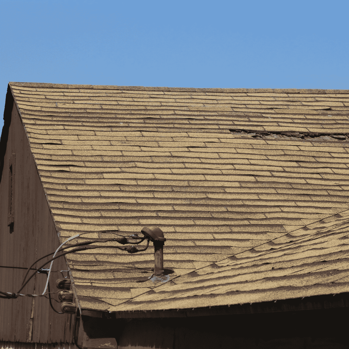 Warning Signs You Need A New Roof For High Point Homeowners