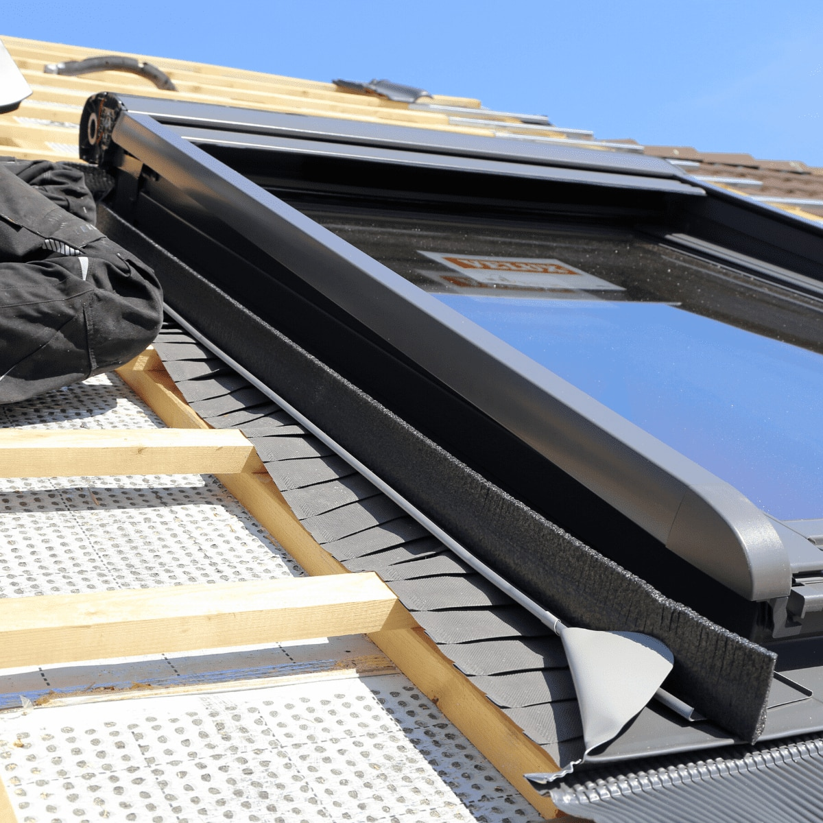 Winston Salem Roof Repair And Skylights