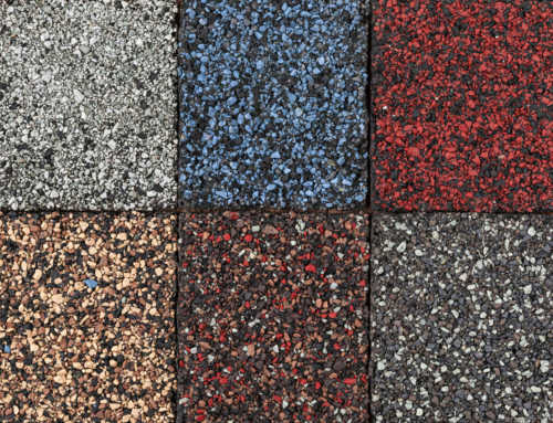 The Asphalt Showdown: 3 Tab VS Architectural Shingles