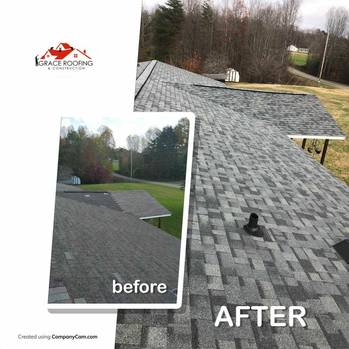 Highly-Recommended-Winston-Salem-NC-Roofing-Contractor